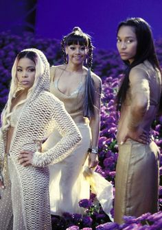 TLC X unpretty