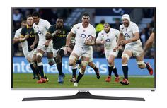Was £647.80 > Now £399.99.  Save 38% off Samsung UE48J5100 Full HD 1080p 48 Inch TV  (2015 Model) #Electronics