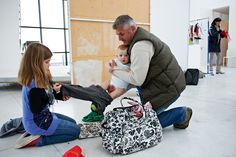 #baby #backstage #fun #casting, #photoshoot, #kids #fashion. copyright Luca Zordan