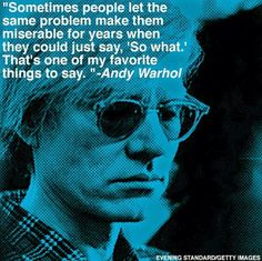 Warhol Quote