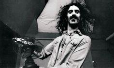 Photo Music - Frank Zappa 2 - Maldito Insolente