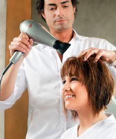 How to Speak Hairdre