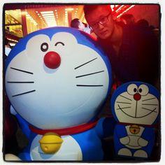 Doraemon 100 anniversary #doraemon  #100 - @chaujeffrey- #webstagram