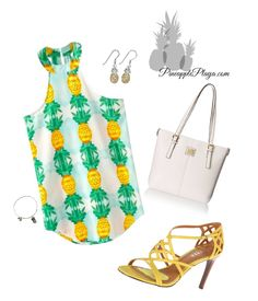 Pineapple Clothes and Pineapple Everything - Pineapple Playa