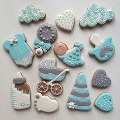 """Подарки для новорожденных, ручной работы. Заказать """" Angel """"  имбирные пряники.. Печенюшки от Танюшки. Ярмарка Мастеров. Подарок женщине"""
