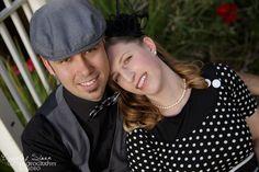 Wedding Engagement Couple