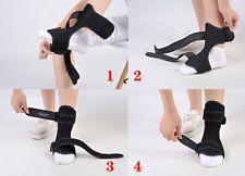 Foot Drop Orthosis Brace Support Band Splint Plantar Fasciitis Ankle Achilles