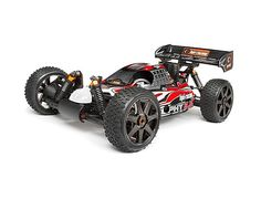 Trophy 3.5 Nitro Buggy 2.4GHz RTR RC Car