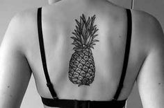 36 Beautiful Tattoos For People Who Love Food