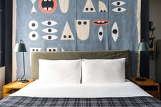 Ace Hotel New York, Revisiting the Original Hip Hotel in NoMad Manhattan Madison Square Garden, Queen Room, Queen Beds, Ace Hotel New York, Hotel 6, Manhattan, Seattle Hotels, Florida Hotels, Changing Spaces