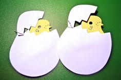 This fun chick and egg themed game is great for reinforcing letter learning for kinders. Put these little chicks to work and create interactive games of all sorts and watch your students have fun learning!