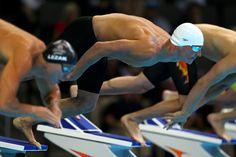 2012 U.S. Olympic Swimming Team Trials - Day 4