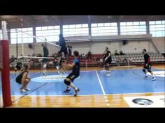 Greekvolley Web TV - YouTube