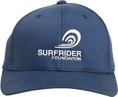 SURFRIDER COOL/DRY FLEXFIT HAT > Surfrider-Store > Surfrider Accessories > Surfrider Hats | Swell.com