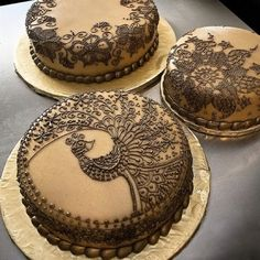 Awesome cake decorating idea!