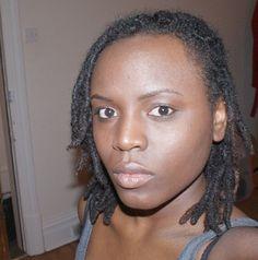 Super cool #locs #naturalhair Queen Zoe ~ Queen Of Kinks, Curls & Coils™ (Neno Natural) - Neno Natural ~ We Grow Big, Beautiful Afros! #naturalhairstyles #curlyhair #kinkyhair #nenonatural #vlogger #blogger #hairblogger