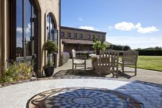 Lavender Hill offers luxury accommodation on Waiheke Island for those wanting a romantic retreat or a weekend getaway to escape from the bustle of Auckland City. Waiheke Island, Luxury Accommodation, Auckland, Weekend Getaways, New Zealand, Lavender, Patio, Bustle, Bridal
