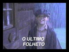 O ULTIMO FOLHETO ( LINDA REFLEXÃO DE VIDA) VEJA!!!!!!