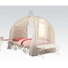 ACMEF30535F-Butterfly Full Bed
