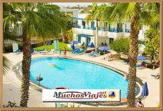 LANZAROTEthbtropicalislandresortplayablanca024✯ -Reservas: http://muchosviajes.net/oferta-hoteles