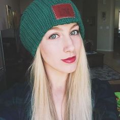 cf7f598d23c91 love your melon beanie - Google Search love this color