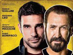 Loro Chi?, trailer del nuovo film con Marco Giallini