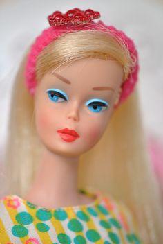 Vintage CM Barbie | Flickr - Photo Sharing!