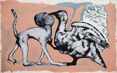 Innervisions – Works by Paula Rego & Pedro Calaprez, through 17 ...