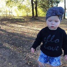 Ello Love Sweatshirt