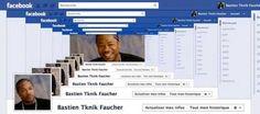 Timeline Facebook Inception