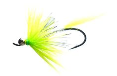 Comet Streamer Fly Tying Directions
