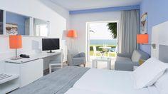Club Jandia Princess Resort **** - #fuerteventura #princesshotels #family #kids #adults #only #resorts #jandia #pool #room #standard
