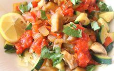 The Most Delicious Freaking Spaghetti Squash Recipe – The Skinny Confidential