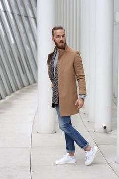 OUTFIT - Favorite Autumn-Look with BRAM Luxembourg Bertrange Luxemburg City Concorde Fashionblog Herren Blog Männer Mode