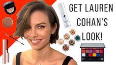 Get The Look l Lauren Cohan
