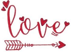 Key To My Heart 11 - 3 Sizes! | What's New | Machine Embroidery Designs | SWAKembroidery.com Bunnycup Embroidery