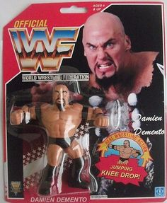 Bubble is sealed on card and not lifting in any parts. Wrestling Superstars, Wrestling Wwe, Wwf Hasbro, Wwe Action Figures, Wwe Wallpapers, Wwe Champions, Hulk Hogan, Childhood Days, Classic Toys