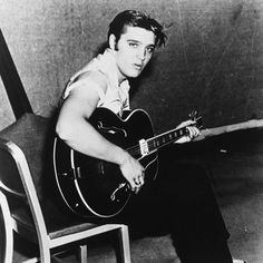 """Elvis Presley """"""""Now I know, the sun may shine and the winds may blow."""""""