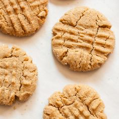 Don't stick with the PB&J sandwich for a tasty peanut butter meal. Indulge in these healthy PB packed vegan desserts that will have your taste buds exploding.