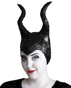 Ok so I decided that if I was going to make a maleficent horned headpiece I was going to do it right. My ten year old sister wants to be her for Halloween, and I was a little stumped as to how to d...