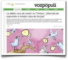 Sobre el control de Twitter, la libertad de expresión y la caza de brujas