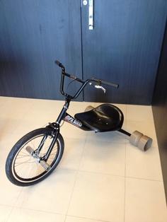 Drift Trike - R$600
