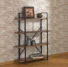 O&K Furniture 4 Tier Bookcases and Book Shelves, Industri... https://smile.amazon.com/dp/B01N2R6APR/ref=cm_sw_r_pi_dp_x_2i1gzb7N5563F