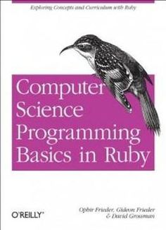 Introduction to java programming with essentials of system computer science programming basics in ruby free ebook fandeluxe Gallery