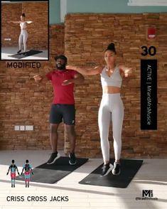 Delete BIKINI BODY IN 60 DAYS, bikini body workout 30 day , bikini body fast , bikini body guide - dance - Fitness Workouts, Fitness Herausforderungen, Full Body Hiit Workout, Fitness Video, Hiit Workout At Home, Cardio Workout At Home, Gym Workout Videos, Fitness Workout For Women, At Home Workouts