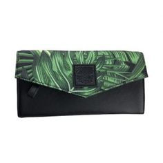 RAINFOREST WALLET Leather Pouch, Wallets For Women, Travel Style, Happy Shopping, Vegan Leather, Continental Wallet, Elephant, Stripes, Handbags