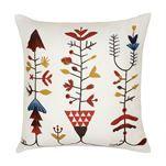 Sarjaton cushion cover 50x50 cm - varpu white - Iittala