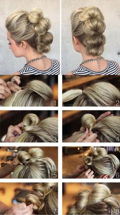 17 Fabulous Faux Hawk Hairstyle Tutorials – Tutorial Per Capelli Faux Hawk Updo, Faux Hawk Hairstyles, Dance Hairstyles, Curled Hairstyles, Mohawk Updo, Braided Faux Hawk, Pirate Hairstyles, Faux Mohawk, Formal Hairstyles