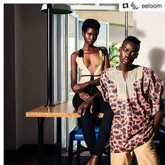 'We are back in NYC but the #collectiverwfashionweek is still on our minds #Repost @eeloom (@get_repost) ・・・ The CollectiveRW Editorial Shoot for CRFW17.  Featured Designers: @hautebaso  @houseoftayo @soniamugabo @inzukidesigns @cedric250 @moshions @uzicollections  Concept and Creative Direction: @negritagram @jmazim, Illume Creative Studio  Photography: @gael_rvw @starpphoto, Illume Creative Studio  Styling: @pierrakn  Video: @stevegatera @deehummer, Illume  MUA: @tamiimbeauty  Models…