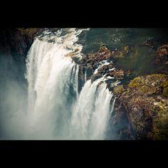 Victoria Falls  |  Photo by GuilhermeAmorim    www.flickr.com/guilhermeamorimbsb